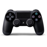 Sony PS4 NEW DualShock 4 Wireless Controller - Hitam