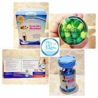 BSH ( BODY SLIM HERBAL ) ORIGINAL DIJAMIN BISA TRACKING