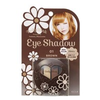 Koji Dolly Wink - Eye Shadow Brown