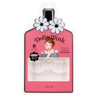 Koji Dolly Wink - Natural Girly Eyelashes No.8