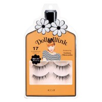 Koji Dolly Wink - Diamond Dolly Eyelashes No.17