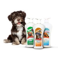 [Raid All] Shampo Anjing - All Sanitiser Dog Shampoo