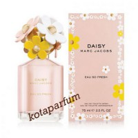Parfum Original Marc Jacobs Daisy Eau So Fresh EDT 125ml