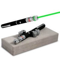 Green laser pointer 5 mata