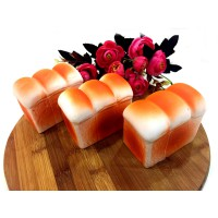 Squishy Loaf Bread High Quality - Slow Rising