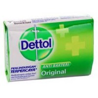 [holiczone] Dettol Soap/274768