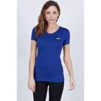 AS NP CL SHORT SLEEVE-Blue