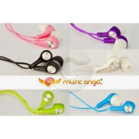 EARPHONE MUSIC ANGEL