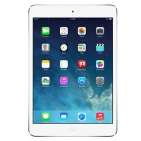 Apple iPad Mini 2 Wifi Only - 32GB - Silver (Wajib Asuransi)