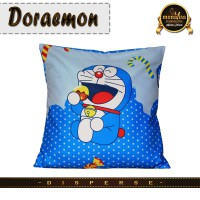 Monalisa Disperse Sarung Bantal Sofa Uk. 40x40