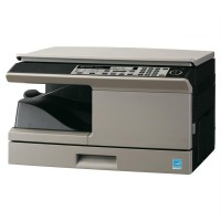 Sharp Mx-b201d, Mini Copier For Office for 36 Months Credit Tenor