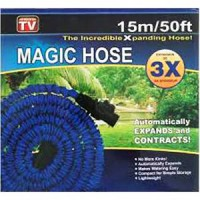 Selang + Connector MAGIC HOSE 50FEET (15METER)