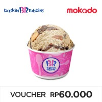 Baskin Robbins: Value Scoop