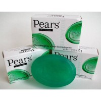 [holiczone] Abercrombie & Fitch Pears Transparent Oil Clear Soap 4.4 oz. 6 each/306554