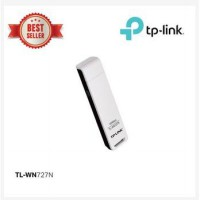 TP-Link Wireless and USB Adapter TL-WN727N (150Mbps)