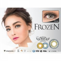 Softlens Frozen By Dreamcolor1