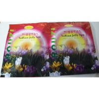 JELLY FOOT SPA VARIAN SAFFRON