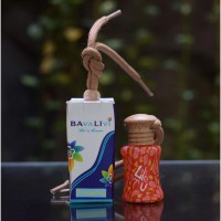 [Pengharum Mobil] Bavalivi Art and Aroma - Energizing