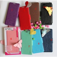 Sarung Marvel for Sony Xperia C