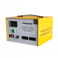 FIRMAN Stabilizer SVC 500