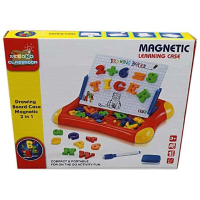 MAGNETIC LEARNING CASE 2 IN 1 - BEST BUY