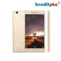 Xiaomi Redmi 3s Pro / Ram 3GB Internal 32GB / Garansi Distributor 1 Tahun