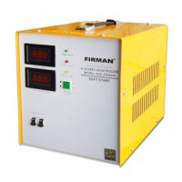 FIRMAN Stabilizer SVC 3000