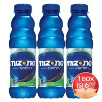 Mizone Apple Guava 500 ML Bottle x 6
