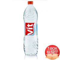 VIT 1500 ML Bottle (Carton)