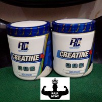 RC Creatine XS isi 300 gram by: Ronnie Coleman Signature Series