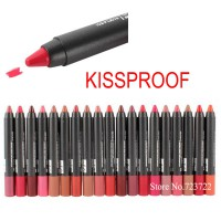 kissproff /Menow kiss proof / MN kissproof powdery matte lip