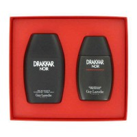 [poledit] Guy Laroche Drakkar Noir 2-Piece Eau De Toilette Spray Set (T1)/14266926