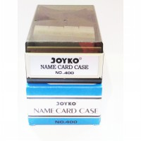 Joyko Name Card Case 400