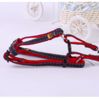 Dog Harness with Leash, Hernes Anjing, Herness Anjing, Tali Anjing