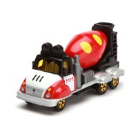 Tomica Jolly Mixer Mickey Mouse