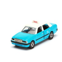 Tomica Toyota Crown Comfort Taxi