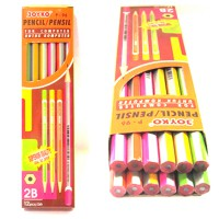 Joyko Pencil P-96 (2B) (12 Pcs)