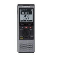 Digital Voice Recorder Olympus VN-731PC with 2 GB Built in Memory to hold up to 790 hours of recording