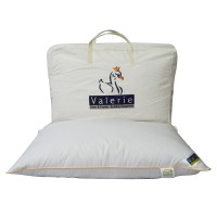 Bantal Bulu Angsa Valerie basic Series 10% Small Feather