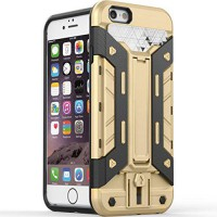 [macyskorea] iPhone 6 Plus Case,iPhone 6S Plus Case,HKW (TM) Combo Armor Heavy Duty Defend/14500555