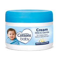 Cussons Baby Cream Mild & Gentle 50gr