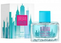 [Antonio Banderas] Urban Blue Seduction/Woman/EDT/100ml