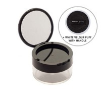 Masami Shouko 30GR TRAVEL POWDER CASE WITH MIRROR