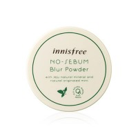 INNISFREE - No Sebum Blur Powder 5g