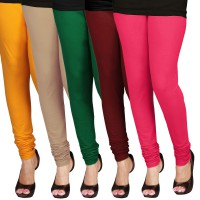GLORIA LEGGING BASIC PANJANG - FIT TO XL / AVAILABLE IN 11 COLORS