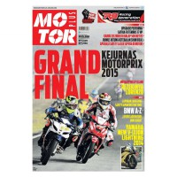[SCOOP Digital] MOTOR PLUS / ED 868 OCT 2015
