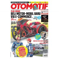 [SCOOP Digital] OTOMOTIF / ED 22 2015