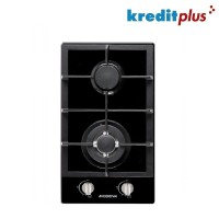 MODENA BH 1326 Built-In Hob Gas 30 cm, 2 Burners (Domino)