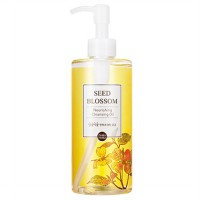 / [Holikaholika] seed Blossom Cleansing Oil 300ml