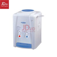 MIYAKO Water Dispenser WD-190 PH - Putih Biru